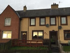 THREE BEDROOM HOUSE - Hillend Drive, Hawick