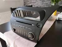HONDA CIVIC MK8 CD MP3 RADIO STEREO