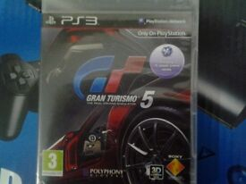 Ps3 Grand Turismo 5