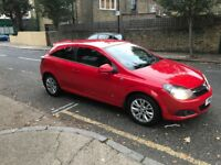 Vauxhall Astra 1.6 2011