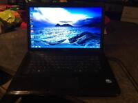 Compaq cq58 laptop (pre owned)
