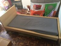 IKEA Single Bed - Excellent Condition