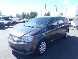 2015 Dodge Grand Caravan SE Stow n' Go