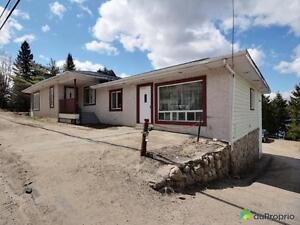 390 000$ - 6 unités ou plus à vendre à St-Faustin-Lac-Carré