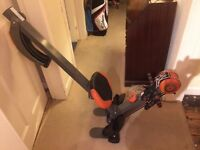 Rowing Machine Fantastic Condition, almost Unused