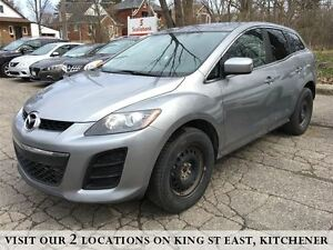 2011 Mazda CX-7 GS | ALLOYS | NO ACCIDENTS