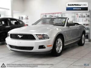 2011 Ford Mustang prem-IMMACULATE-48,000 KMS-AUTO-LOADED