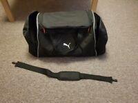 PUMA XL Holdall Extra Large Sports Football Shoulder Bag Luggage