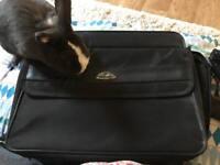 Samsonite laptop case bag