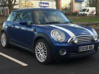 MINI COOPER 2008 JOHN WORKS (08 REG)*£2799*LEATHER INTERIOR*F/S/H*PX WELCOME*DELIVERY