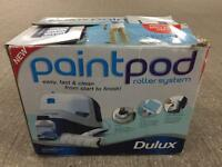 Dulux paint pod , used one time £15