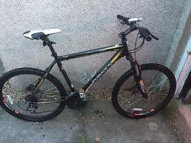 Dawes XC 1:6 Men's Mountain Bike