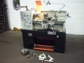 EXCEL LATHE FULLY EQUIPPED