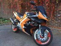YAMAHA THUNDERCAT 600cc FOR SALE £2000