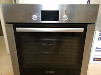 Bosch Electric Oven - model HBA43B2.1B
