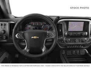 2018 Chevrolet SILVERADO 2500HD -