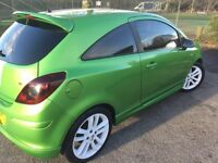 ONLY 35K MILES!!! 2012 Vauxhall Corsa Ltd Edition 1.2 like ford astra bmw micra yaris golf car polo