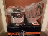 New Scott Gustissimo Blender