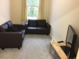 TWO DOUBLE BEDROOM FIRST FLOOR FLAT FURNISHED IN HARROW NEXT TO WEST HARROW STATION