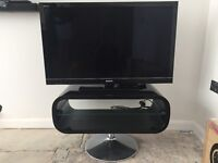 Sony Bravia 3D TV and Stand