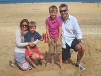 Live in Au Pair - Crondall, Hampshire