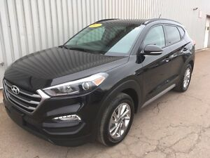 2017 Hyundai Tucson ALL WHEEL DRIVE | FACTORY WARRANTY | AC |...