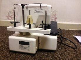 Overlock Machine £70