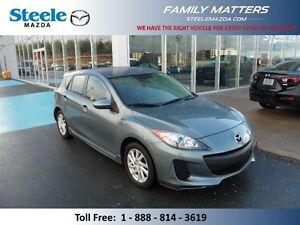 2012 Mazda MAZDA3 GS- SKY ACTIV