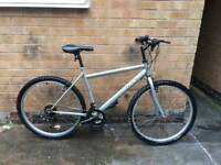 Men's Hardtail Mountain Bike in Good Condition