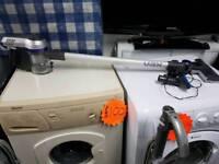 Vax slim cordless handheld fully refurbished vacuum cleaner