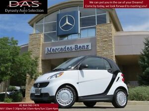 2015 smart fortwo PASSION NAVIGATION