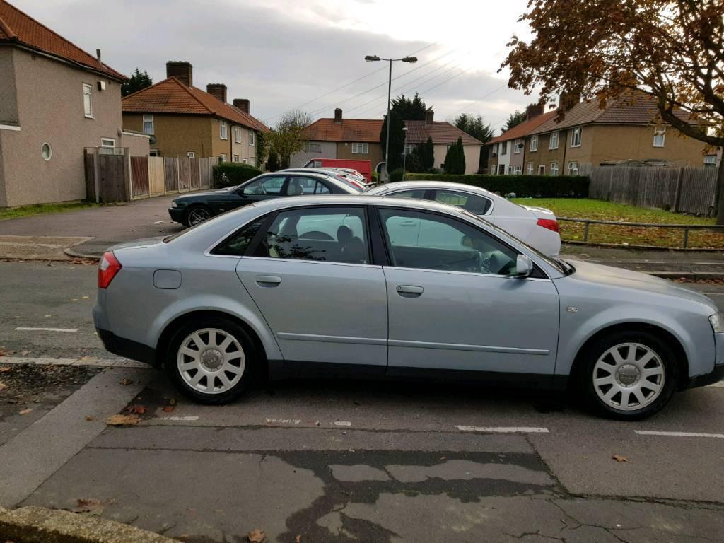 Audi a4 qatroo 2.5 diesel