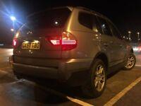 BMW X3 NOT X5 Xtrail Qashqai juke evoque range rover jeep lexus 400h land rover 3008 Q1 X1 X6 Q5