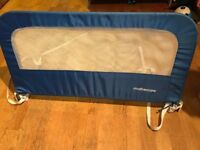Mothercare children's bed guard