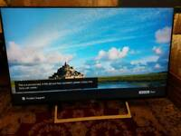 Sony smart tv 49 inches