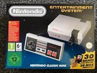 Nintendo Classic Mini Nes BNIB