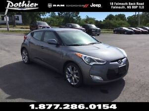 2016 Hyundai Veloster | CLOTH | A/C | BLUETOOTH |