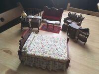 Dolls House/Furniture