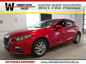 2014 Mazda MAZDA3 SPORT GS| BACKUP CAM| BLUETOOTH| HEATED SEATS|