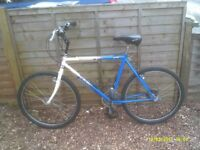 SPECIALISED ROCKHOPPER HARDTAIL MTB ONE OF MANY QUALITY BICYCLES FOR SALE