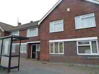 2 bedroom flat in The Parade, Gloucester, GL2 (2 bed)