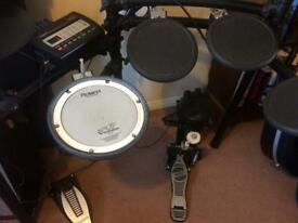 Roland TD-3 Electronic Drumkit for sale