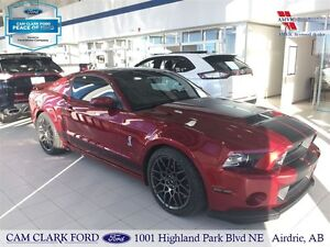 2014 Ford Mustang 800HP Supercharged 5.8L V8