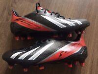Adidas Adizero F50 TRX FG Football Boots Size 6.5