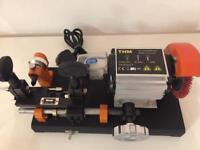 THM 'AK47' Key Cutting Machine NEW Free Delivery