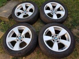 BMW WHEELS 5X120