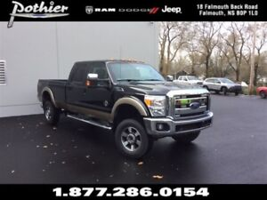 2013 Ford F-350 XL | LEATHER | HEATED SEATS | KEYLESS |