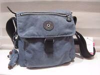 Kippling Blue Bag