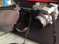Minolta Dimage 7 camera