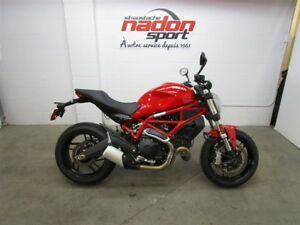 2017 Ducati Monster 797 DEMONSTRATEUR